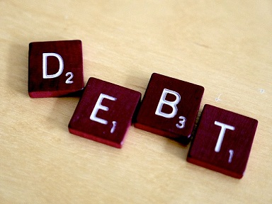 5 Reasons You're Still in Debt
