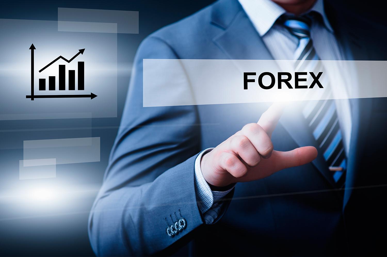 Forex future option