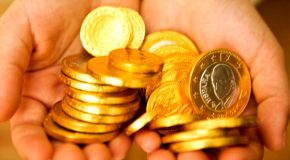 4 Reasons to Invest in Gold This Year